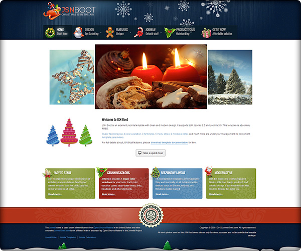template-jsn-boot-joomla-3-0