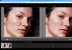 Hướng dẫn làm mịn da trong Lightroom bằng Portraiture