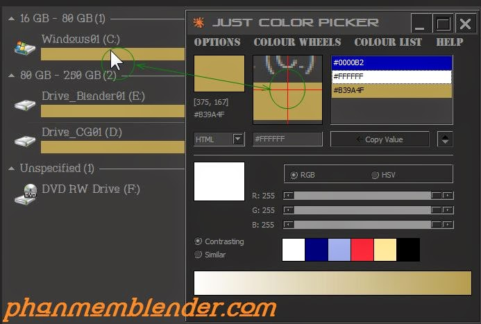 AnryColorPicker 1