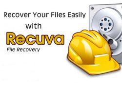 Phần mềm khôi phục dữ liệu thẻ nhớ, điện thoại, máy ảnh (lợi có mà hại cũng có)