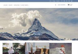 Một số theme WordPress đẹp nhưng miễn phí