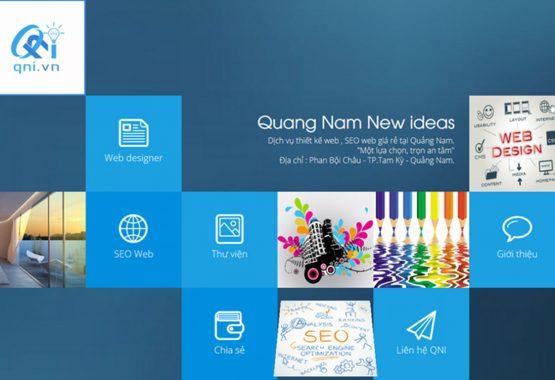Quảng Nam new idea