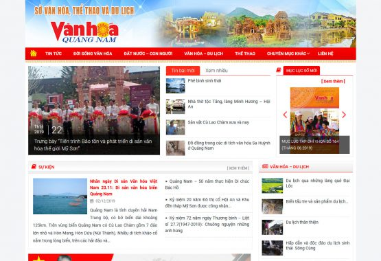 Tạp chí Văn hóa Quảng Nam